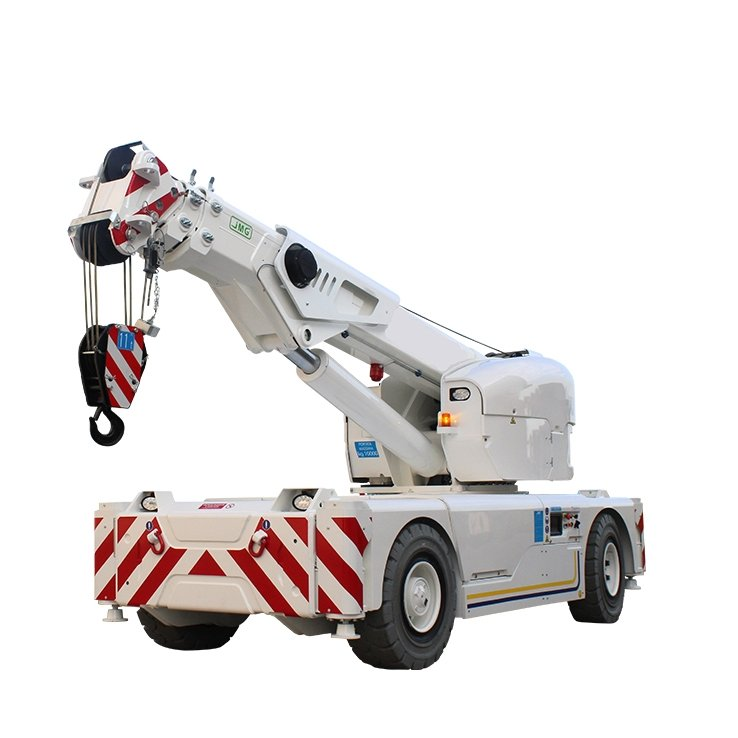 MC 100RE - Carry Deck Cranes